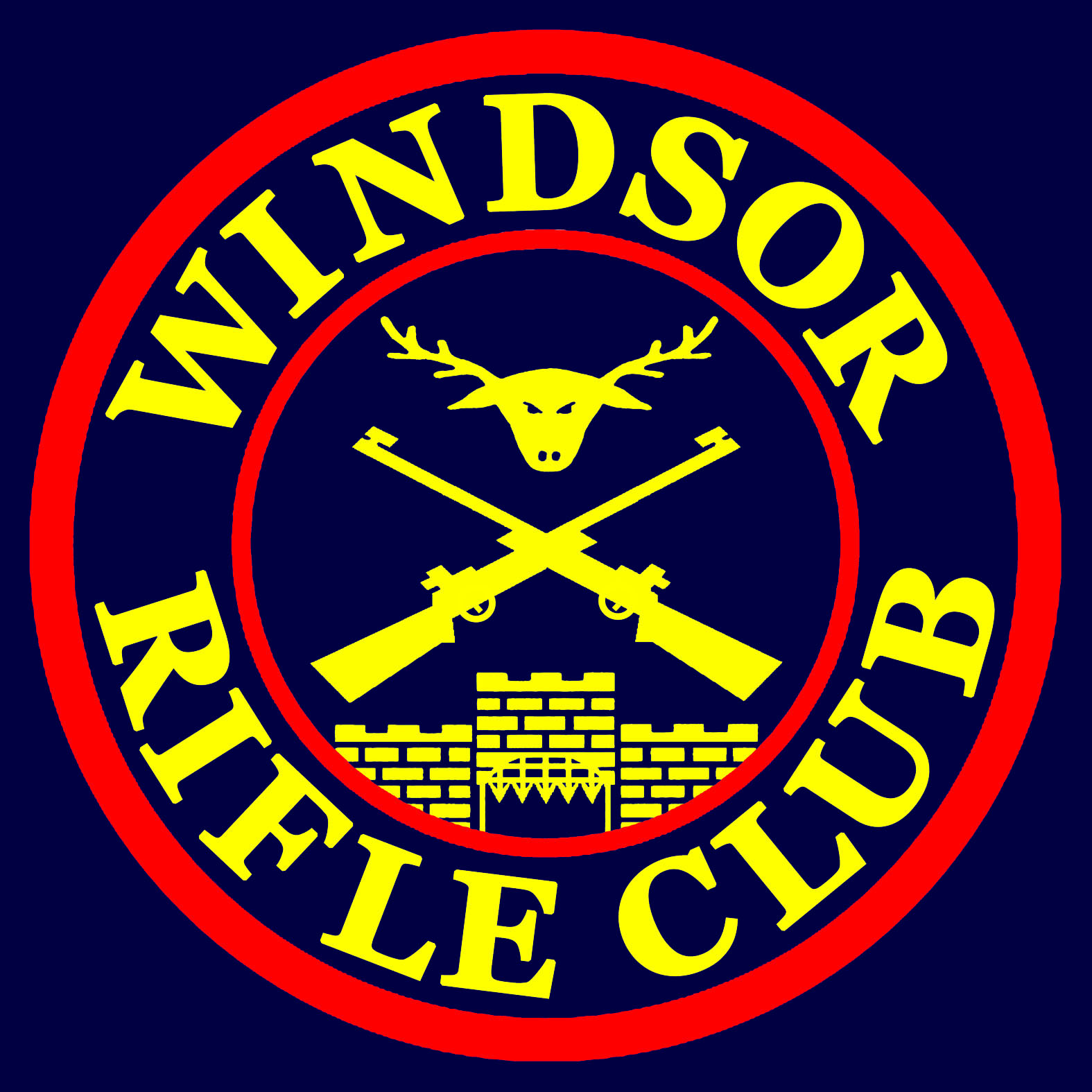 Windsor Rifle Club Logo